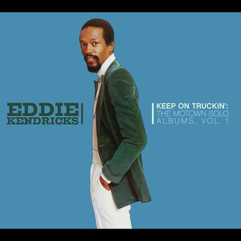 Eddie Kendricks - The Eddie Kendricks Collection, Volume 1