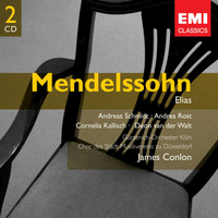 James Conlon - Mendelssohn: Elias