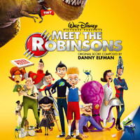 Various Artists - Meet The Robinsons Original Soundtrack