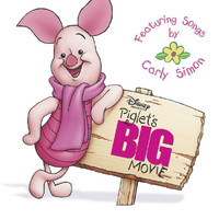 Carly Simon - Piglet's Big Movie