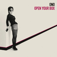 Yoko Ono - Open Your Box