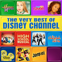 Various Artists - The Very Best Of Disney Channel