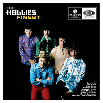 The Hollies - Finest