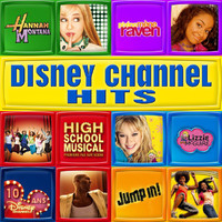 Various Artists - Disney Channel Hits (French Version)