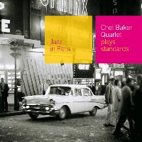 Chet Baker - Plays Standards