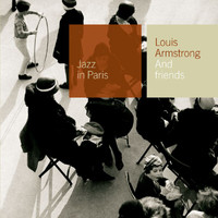 Louis Armstrong - And Friends