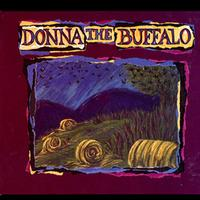 Donna The Buffalo - The Red Tape