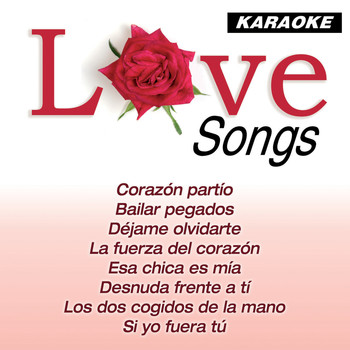 Karaoke - Love Songs Karaoke