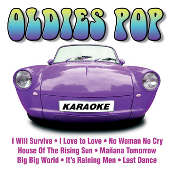 Karaoke - Oldies Pop Karaoke