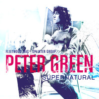 Peter Green - Supernatural - An Anthology