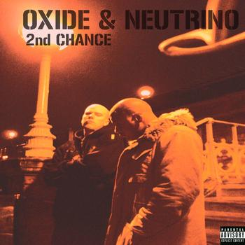 Oxide And Neutrino - 2nd Chance