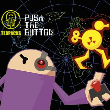 Teapacks - Push The Button