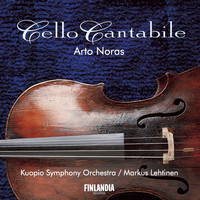 Arto Noras - Cello Cantabile