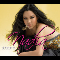 Nadia (W) - Abrazame (Bundle with remix version)