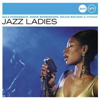 Various Artists - Jazz Ladies (Jazz Club)
