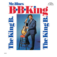 B.B. King - Mr. Blues