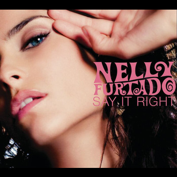 Nelly Furtado - Say it Right (E-Bundle)