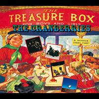 The Cranberries - Treasure Box : The Complete Sessions 1991-99