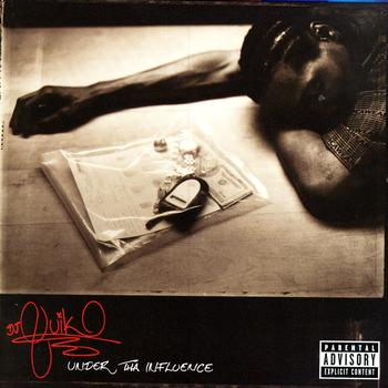 DJ Quik - Under Tha Influence (Explicit)