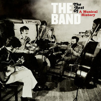 The Band - The Best Of The Box- A Musical History