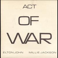 Elton John - Act Of War (Esingle)
