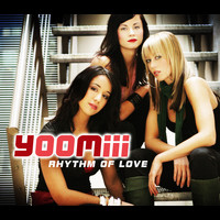 yoomiii - Rhythm Of Love