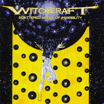 Witchcraft - Scattered Areas of Invisibility