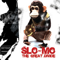 Slo mo - The Great Divide