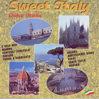 Various Artists - Duck Records - Sweet Italy - Dolce Italia