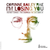 Corinne Bailey Rae - I'm Losing You (UK DMD Single)