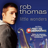 Rob Thomas - Little Wonders (WMI Digital)
