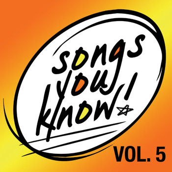 Various Artists - Songs You Know - Volume 5