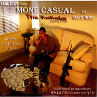 Mone Casual - TheKollabo Compilation