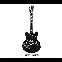 Black Rebel Motorcycle Club - Baby 81 (Standard Digital Album)