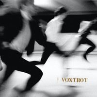Voxtrot - Blood Red Blood