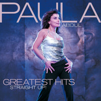 Paula Abdul - Greatest Hits - Straight Up!