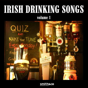 Various Artists - Irish Drinking Songs