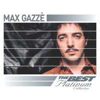 Max Gazzè - Max Gazzè: The Best Of Platinum