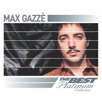 Max Gazzé - Max Gazzè: The Best Of Platinum