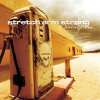 Stretch Arm Strong - It Burns Clean
