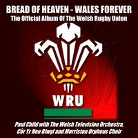 Paul Child, Morriston Orpheus Choir - Bread Of Heaven - Wales Forever