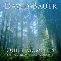 David Bauer - Quiet Moments Of Instrumental Worship