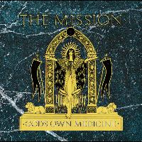 The Mission - God's Own Medicine (Reissued With Bonus Tracks)