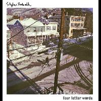 Stephen Fretwell - Four Letter Words