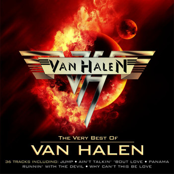 Van Halen - The Very Best of Van Halen (UK Release) (UK Release [Explicit])