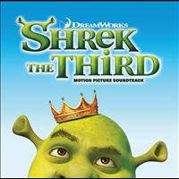 Soundtrack - Shrek The Third