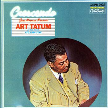 Art Tatum - Gene Norman Presents: Art Tatum at the Piano