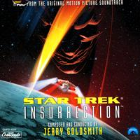 Jerry Goldsmith - Star Trek: Insurrection - Original Motion Picture Soundtrack