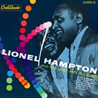 Lionel Hampton - Lionel Hampton And The Just Jazz All Stars