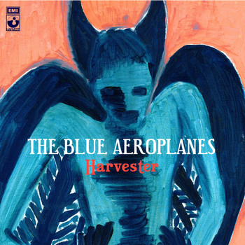 The Blue Aeroplanes - Harvester